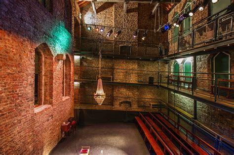 Wedding Venues in Dublin, Ireland   Smock Alley Theatre