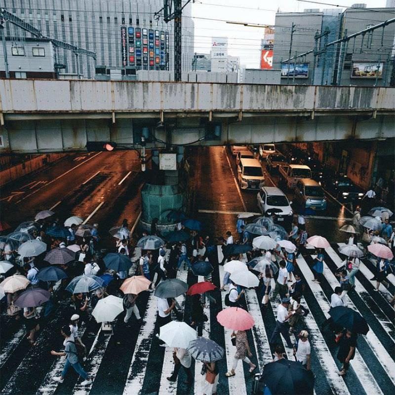 Belleza de japon foto 9
