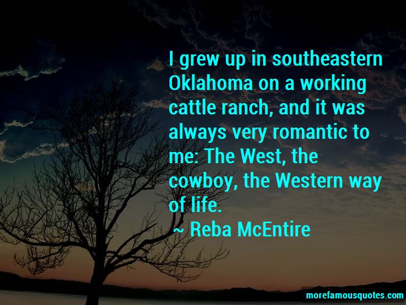 Quotes About Cowboy Way Of Life Top 5 Cowboy Way Of Life Quotes