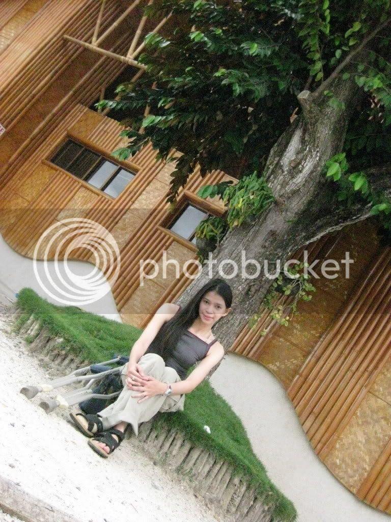 Blue Jaz Samal Vacation Leave