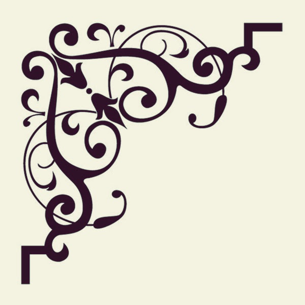 Printable Stencil Patterns For Many Uses (4)