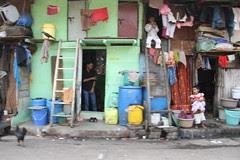Slum Mumbai by firoze shakir photographerno1