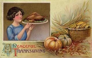 Thanksgiving 96