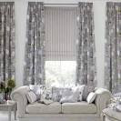 Hanging Curtains and Drapes - Ideas Home Design