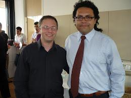 Conferencia Trento - Italia - junio de 2007