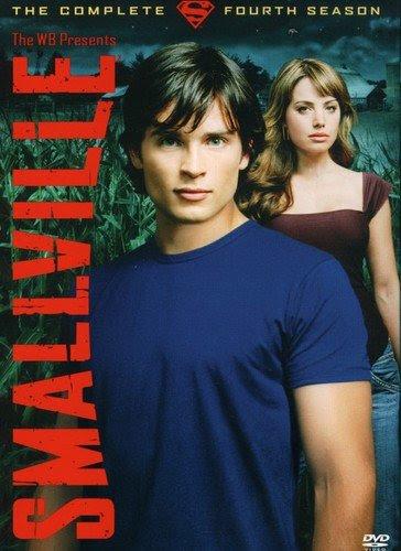 Smallville 4.x