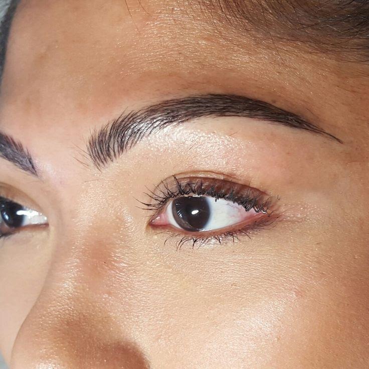 Eyebrow Tattoo - Golden Touch Massage & Beauty Salon