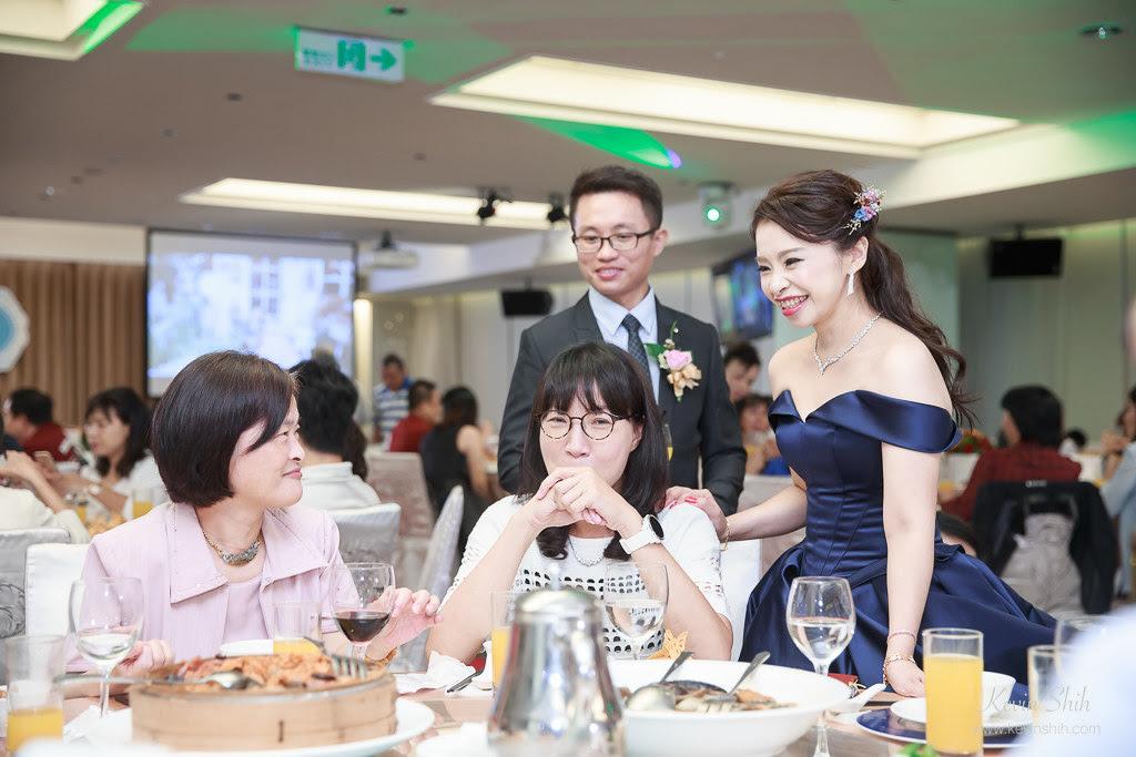 新竹喜來登婚宴-婚禮攝影