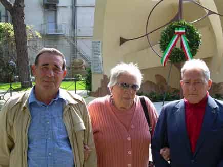 Bruno Emilia Mimmo
