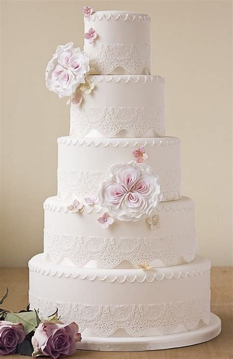 Wedding Cakes Edinburgh   Bespoke Designs For Your Wedding Day