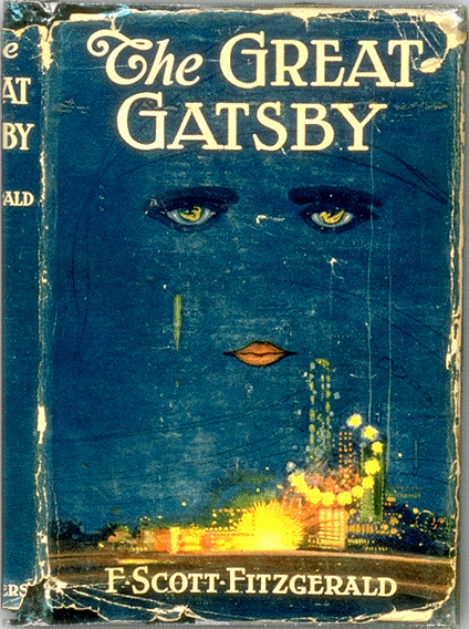 The Great Gatsbys Relation To And Importance As A Work Of Art