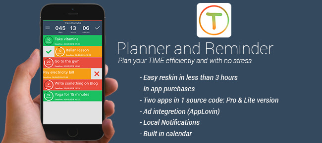 Buy Awesome To Do List Planner and Reminder for daily Productivity ...