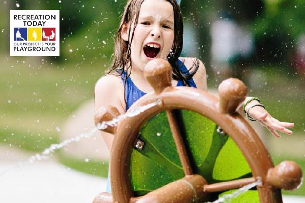 Advantages of Water Play on Children