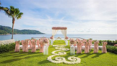 Impiana Private Villas Kata Noi, Phuket ? Ceremony Venues