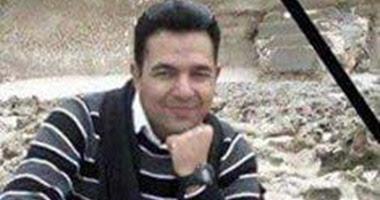 الشهيد المقدم أحمد عبد الحميد الدرديرى