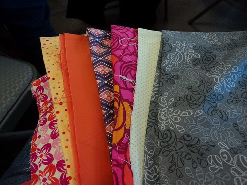 Color Theory for the Modern Quilter
