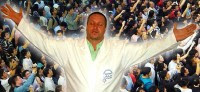 Conheça o Missionário Ronildo Peçanha que afirma curar calvície, fazer emagrecimento instantâneo, ter ressuscitado 11 pessoas e curado 800 paralíticos