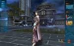 Gunblade Saga Screenshot #3