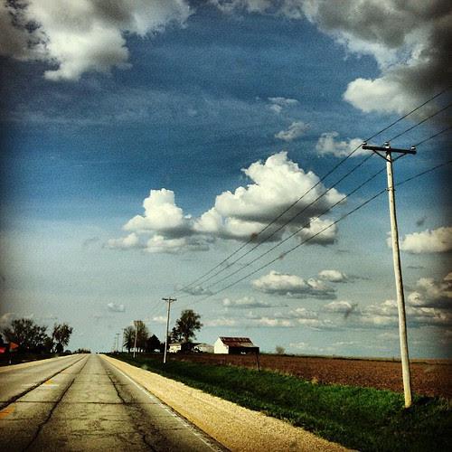 Hwy 1 Iowa