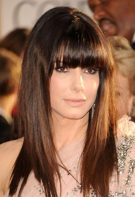 The Latest Long  Hair  Trends for 2013 Hairstyles  Weekly