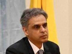India Strongly Committed To United Nations: Syed Akbaruddin