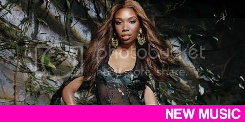 New music: Brandy featuring Ne-Yo - Decisions