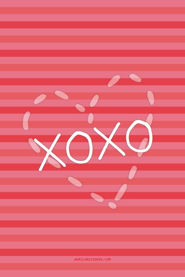 Wallpaper Cute Cute Red Wallpaper Iphone