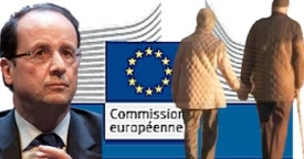 Retraites accord Hollande CE âge départ