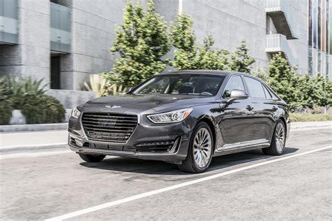 genesis   drive review  luxurious beginning