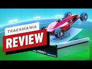 Free Game Trackmania