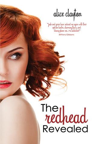 The Redhead Revealed (Redhead, #2)