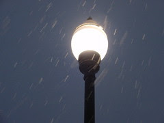 lamp and snow (1)