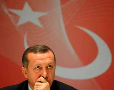 Τουρκία: Σκληρό άρθρο εναντίον Ερντογάν