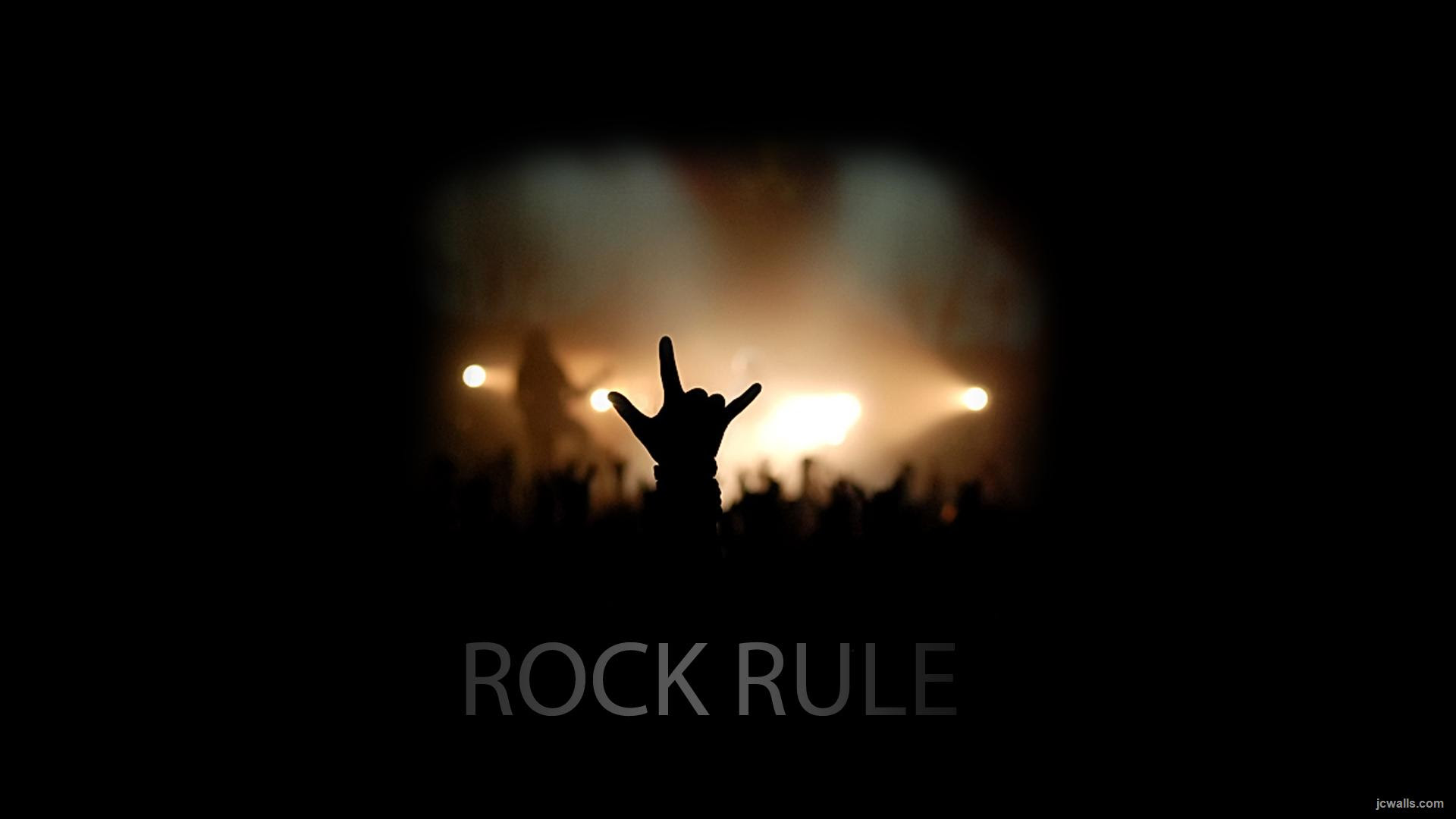 Rock And Roll Audience Wallpaper Hd Wallpapers 1920x1080
