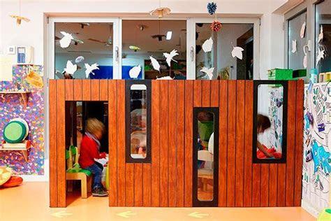 spielhaus holz fuer drinnen hobikken  smartplayhouse
