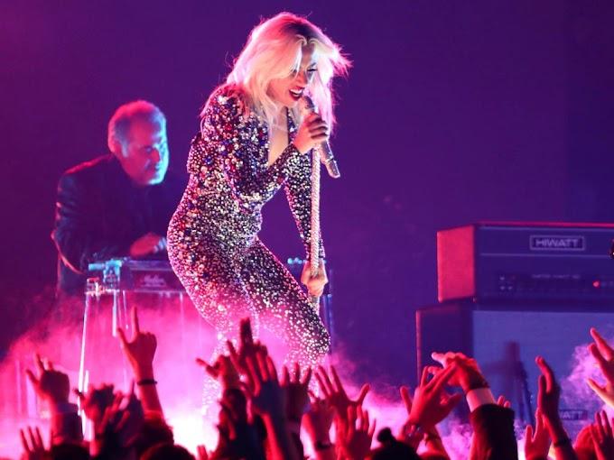 Musica: Lady Gaga, io stuprata più volte all'età di 19 anni
