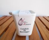 Candela da Massaggio - Noire di Hammam