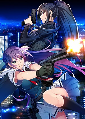 Grisaia: Phantom Trigger The Animation [Película] [HDL] [Sub Español] [MEGA]