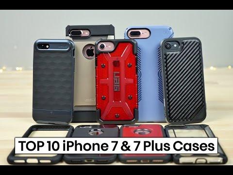 Video Iphone 7 Case Template