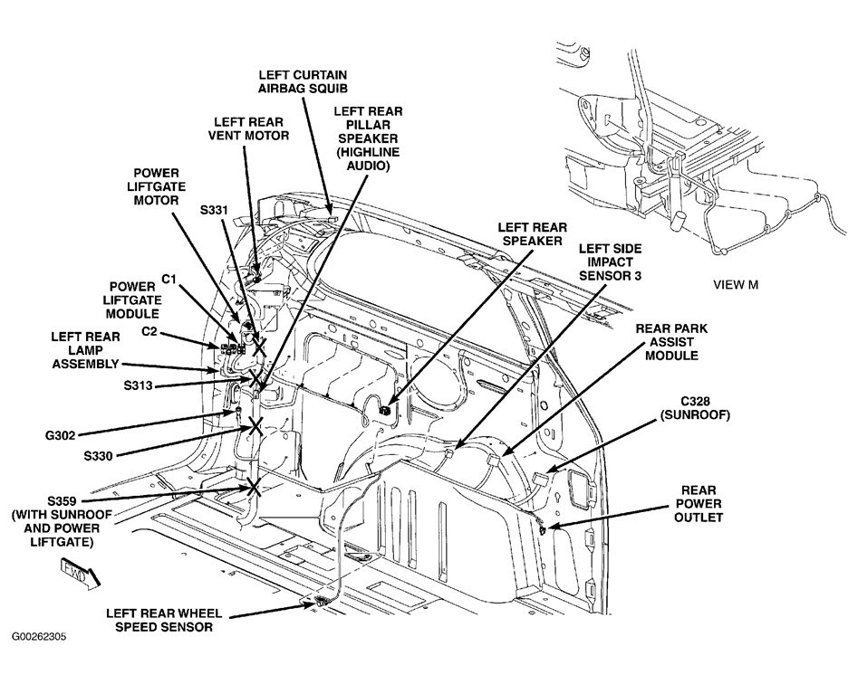 Diagram 1999 Chrysler Town And Country Fuse Diagram Full Version Hd Quality Fuse Diagram Shin Yti Fr