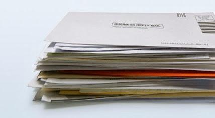 Download Contoh Surat Lamaran Kerja