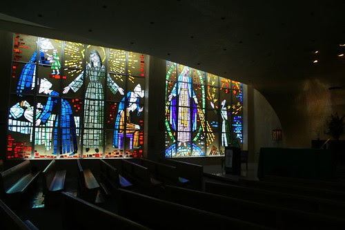 Saint Joseph Hospital Dan Ryan Memorial Chapel