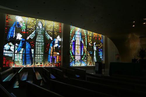 Saint Joseph Hospital Dan Ryan Memorial Chapel