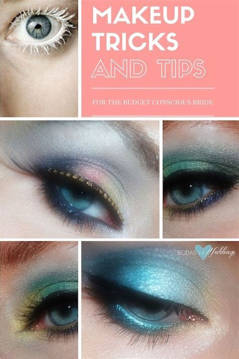 Makeup Tricks and Tips for Budget Conscious Brides
