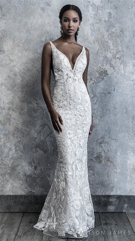 The 2019 Madison James Bridal Collection is A Modern Bride