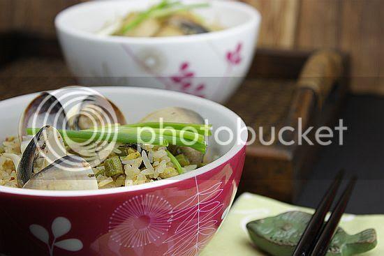 Basil fried rice 2
