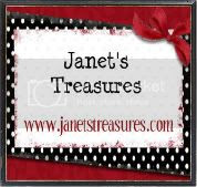 Janet's Treasures