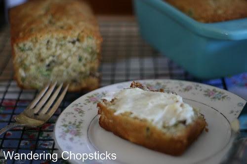 Zucchini Bread 14