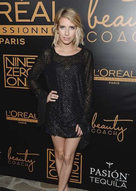 Emma Roberts Height Weight Selebritytoday Standing at a height of 6 feet(183 cm), he has maintained a healthy physique. emma roberts height weight selebritytoday