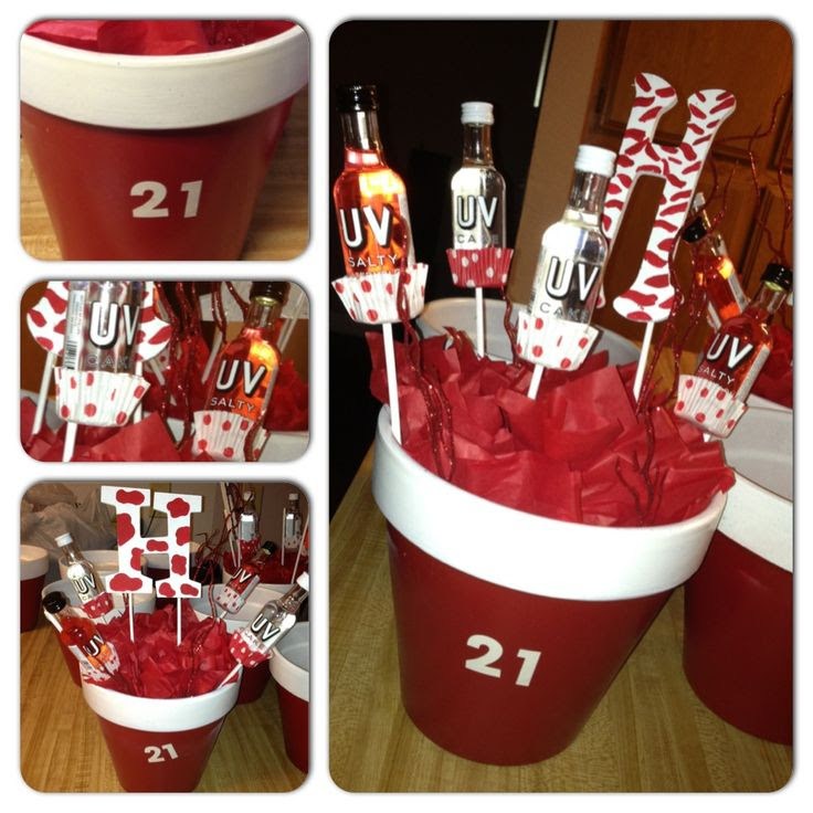 The Best 21st Birthday Decoration Ideas For Him Freshomedaily